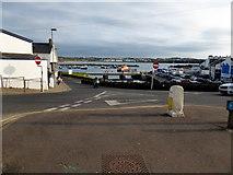 C8540 : Portrush, County Antrim by Kenneth  Allen