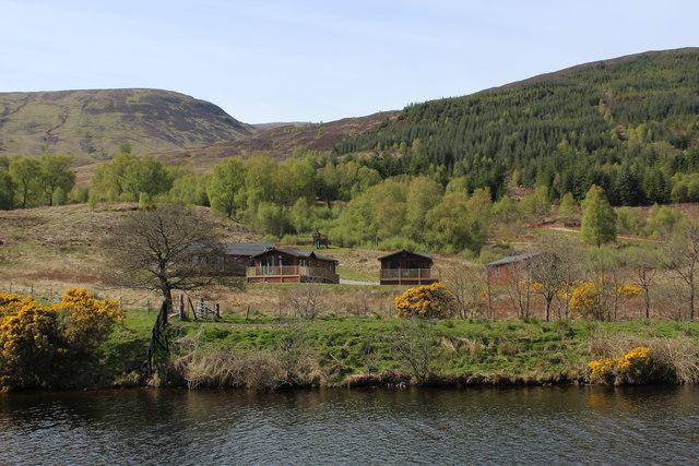 Lochaber Lodges Holiday Chalets