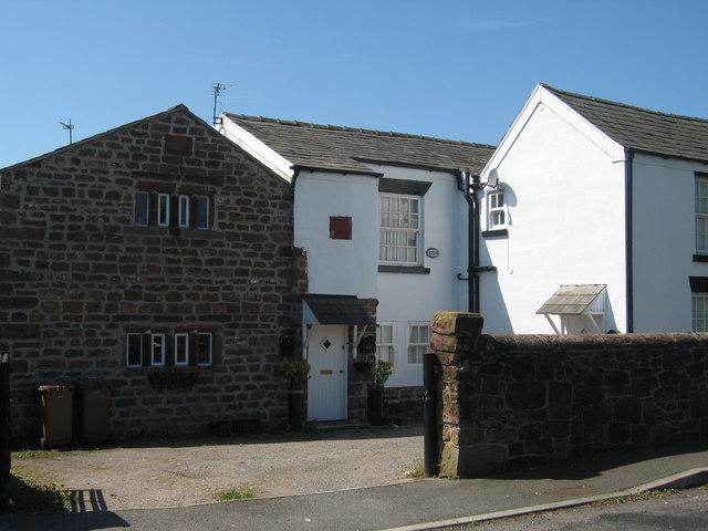 Rainhill Cottage, Rainhill Stoops