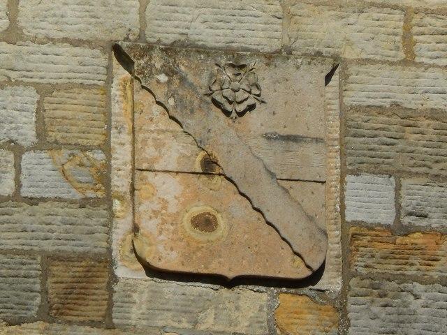 Bishopton Parish Church detail