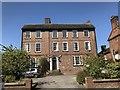 SJ7548 : Bowhill House, Betley by Jonathan Hutchins