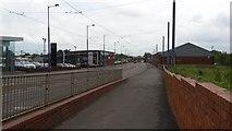 SO9297 : Bilston Road by Peter Mackenzie