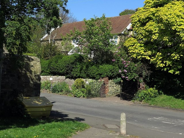 Church House, Towne Gate, Heddon on the Wall