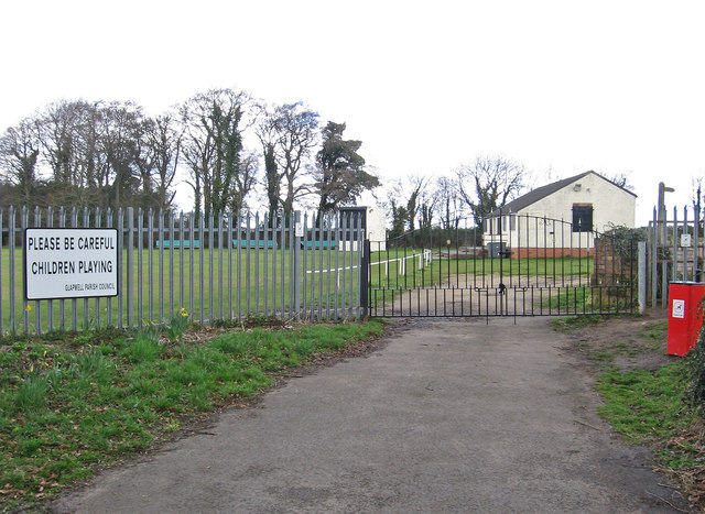 Glapwell - Cricket Ground