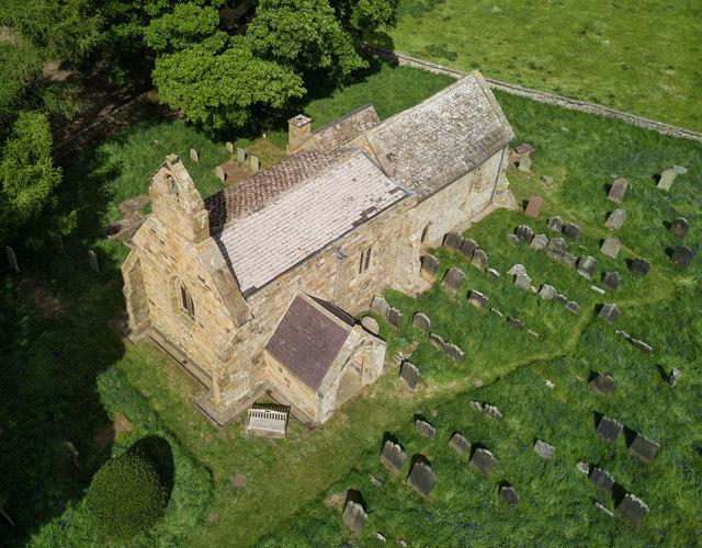 St Marys near Over Silton