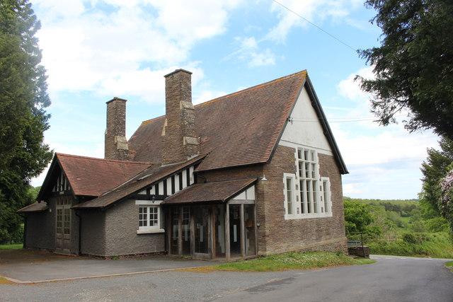 Bacton Village Hall