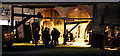 SK2999 : International Early Engine Conference - Wortley Top Forge at night by Chris Allen