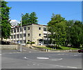 SO8405 : Merrywalks House, Stroud by Jaggery