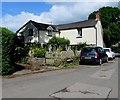 SO3407 : Forge Cottage, Llanfair Kilgeddin, Monmouthshire by Jaggery