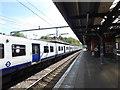 TQ5993 : Brentwood station by Marathon