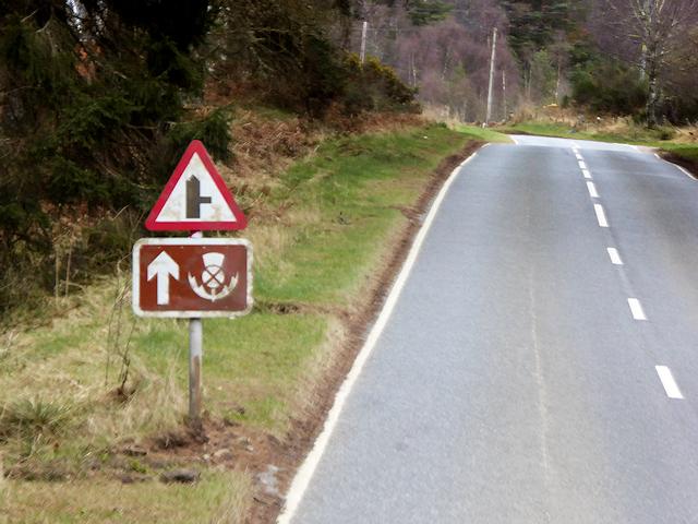 A939 Tourist Route