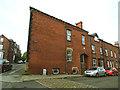 SE2935 : Former Delph Lane Co-Op store (1) by Stephen Craven