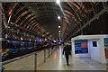 TQ2681 : In Paddington Station by N Chadwick