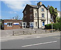 SO8305 : Five Valleys Veterinary Practice in Stroud by Jaggery