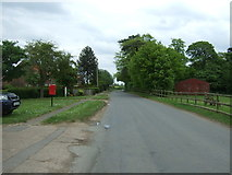 TG0400 : Coldham Green, Deopham by JThomas