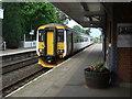 TG1100 : Wymondham Railway Station by JThomas