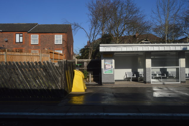 Sudbury Hill Harrow Station