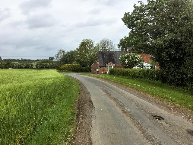 Arleston Farm