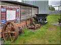 SK2625 : Claymills Victorian Pumping Station, Jubilee Tub by David Dixon