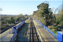 TQ0487 : Chiltern Main Line, Denham by N Chadwick
