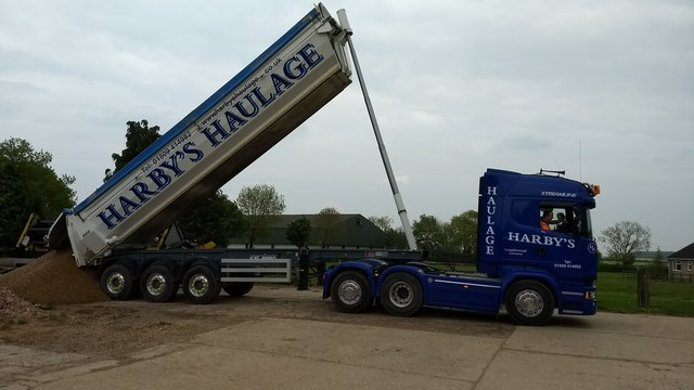 Harby's Haulage