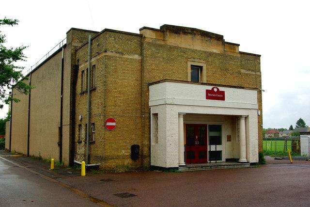 The Marven Centre