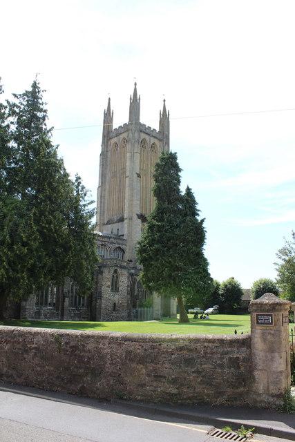 St Cuthbert's Church (1)