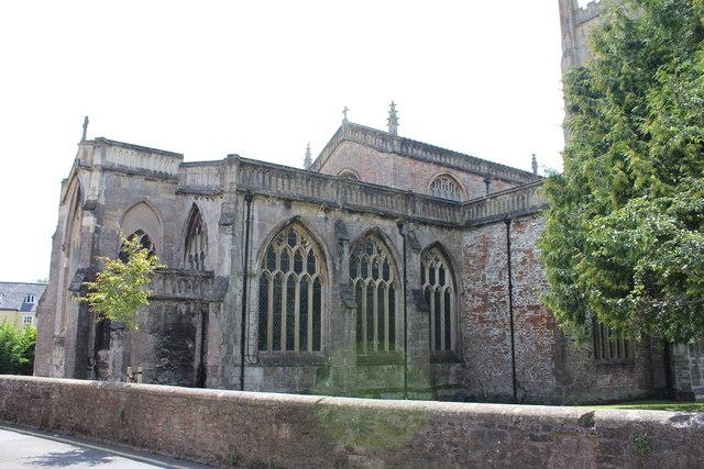 St Cuthbert's Church (2)