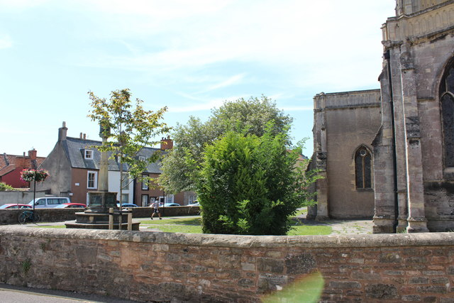 St Cuthbert's Church (3)