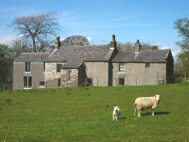 Rowton Brook Farm