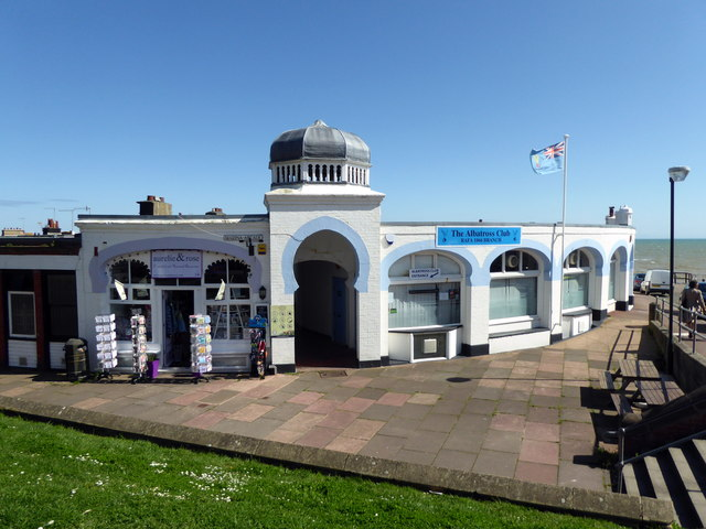 The Albatross Club, Bexhill On Sea