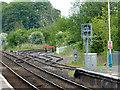 SJ3033 : The line to Oswestry by John Lucas