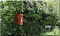 J1969 : Postbox BT28 92, Derrykillultagh near Stoneyford (May 2017) by Albert Bridge