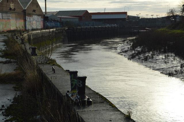 River Hull