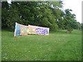 SY0081 : Spray away by Anthony Vosper
