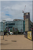 TQ3884 : Westfield Stratford City by Ian Capper