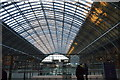 TQ3082 : St Pancras Station by N Chadwick