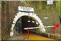 SJ8354 : Harecastle Tunnel by Stephen McKay