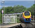SP7487 : Market Harborough: Nottingham bound by John Sutton
