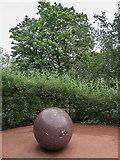 TQ3784 : Olympic Park, Stratford by Christine Matthews