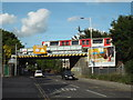 TQ4490 : Forest Road, Barkingside by Malc McDonald