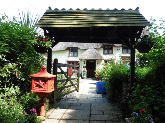 Furzey Cottage