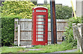 J4381 : K6 telephone box, Craigavad (May 2017) by Albert Bridge