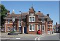 TL8407 : Maldon Police Station by Julian Osley