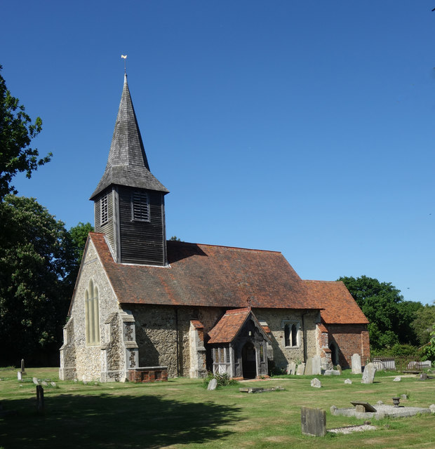 Church of St Peter, South Hanningfield