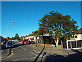 TQ4691 : Burslem Avenue, Hainault by Malc McDonald