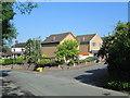 SJ9150 : Bagnall Road, Milton by David Weston