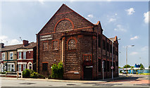 SJ3089 : Cavendish Community Centre by Peter McDermott