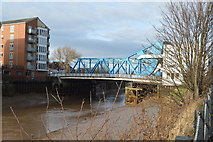 TA1029 : North Bridge by N Chadwick