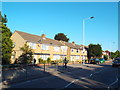 TQ4491 : Houses on Fencepiece Road, Barkingside by Malc McDonald